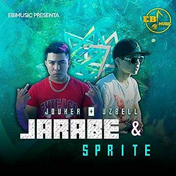 Jarabe y Sprite