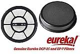 Eureka AS3001A AirSpeed Exact Pet Filter Kit.