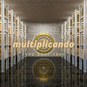 Multiplicando (Type Beat Trap)