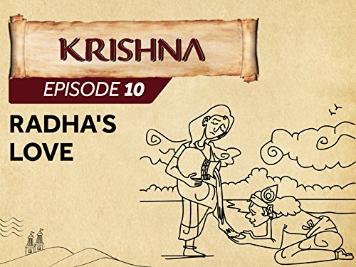 Radha's love
