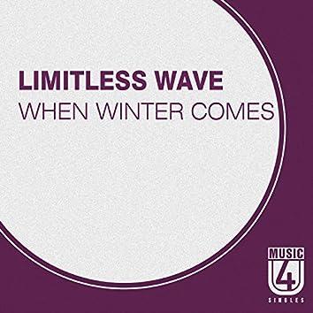 When Winter Comes - Single