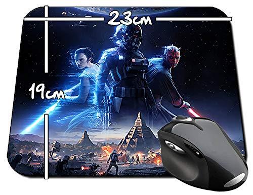 Star Wars Battlefront II Mauspad Mousepad PC