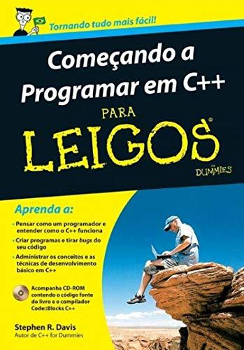 Começando a programar em C++ para leigos
