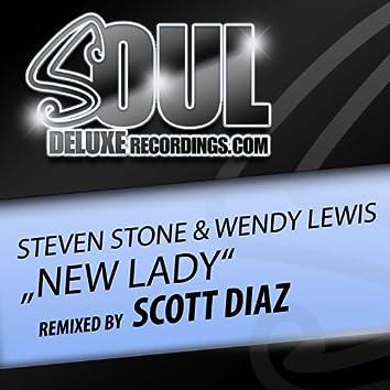 "New Lady (Scott Diaz ""15 Years Too Late"" Remix)"