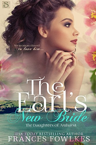 The Earl's New Bride (Daughters of Amhurst Book 1) (English Edition)