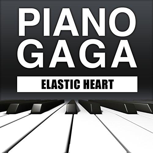Elastic Heart (Piano Version)