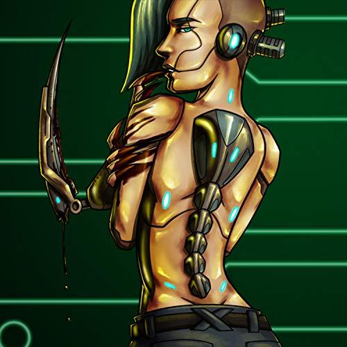 Robots in a Dream (Cyberpunk) [feat. Zach Boucher, JT Music, Sharm & FabvL]