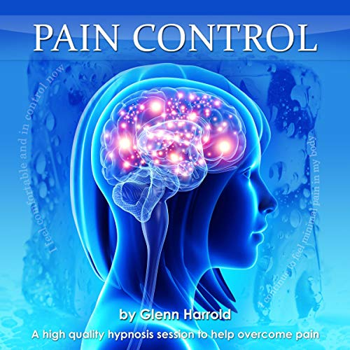 Pain Control audiobook cover art