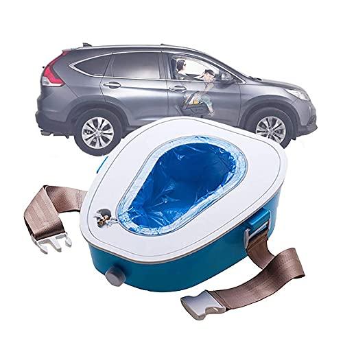 HJHQQ-CZYHG Auto Mobile Toilette Mobile...