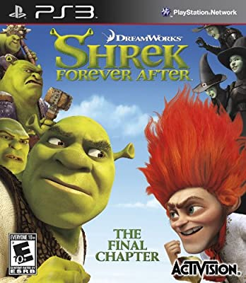 Shrek Forever After / Game