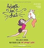 Adopte un chat : Tests, jeux et astuces pour trouver le chat de votre life !
