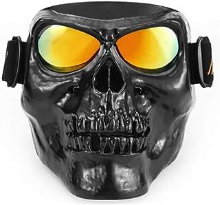 Amazon.es: máscaras de calaveras airsoft