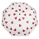 Shuda 1 pc Parasol de Protection UV Parasol créatif en Forme de Fruit Parasol de...