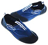 Cressi - Reef - Chaussures de Plage - Mixte Adulte - Bleu (Azur) - Taille: 42