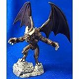 DHL: Bat Demon