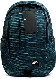 f97087ba67 Nike NK All Access SOLEDAY BKPK-AOP Sac à Dos Mixte Adulte, Jungle Profonde