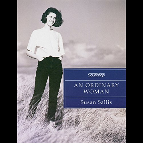 An Ordinary Woman audiobook cover art