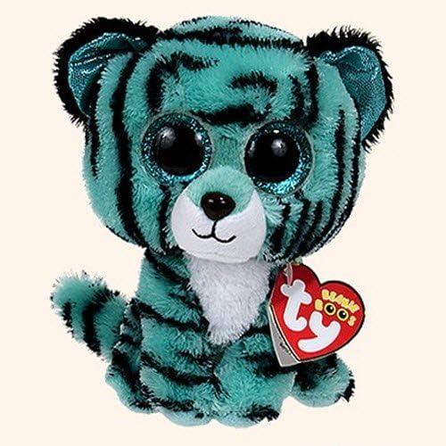 mejor calidad Ty Beanie Boos Boos Boos Tess - Tiger (Justice Exclusive) by Ty  distribución global