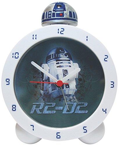 Starwars R2-D2 R2-D2 Horlogeband voor kinderen, uniseks