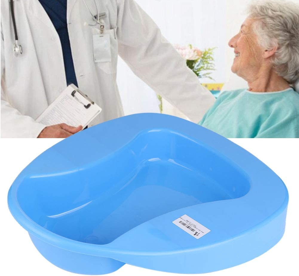 Convenient lowest price Bedpan Plastic for Women Pregnant Health C Complete Free Shipping