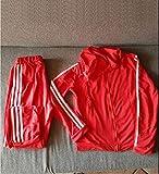 Immagine 2 tuta donna sportiva abbigliamento felpa