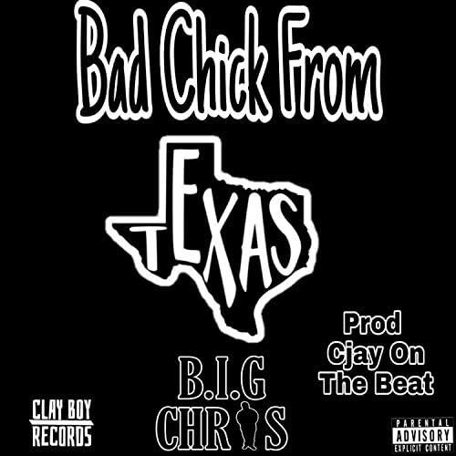 B.I.G Chris