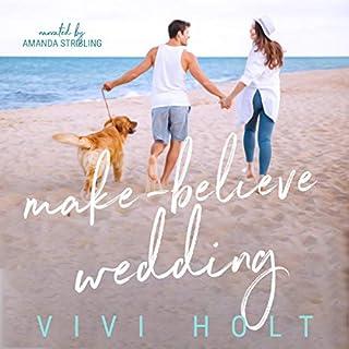 Make-Believe Wedding cover art