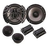 "Soundstream AC.6 Arachnid Component 6.5"" 2-Way 300W Speaker Set"