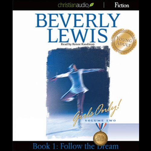 Follow the Dream audiobook cover art