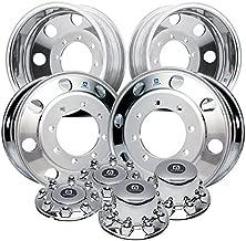 c5500 aluminum wheels
