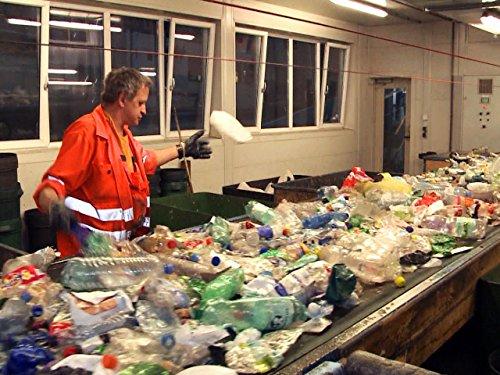 Der Kreislauf des Recyclings
