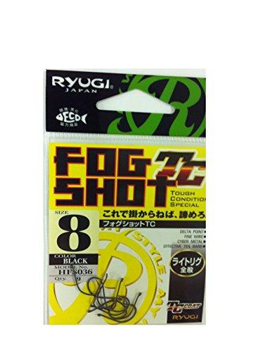 RYUGI(リューギ) HFS036 フォグショット TC #8