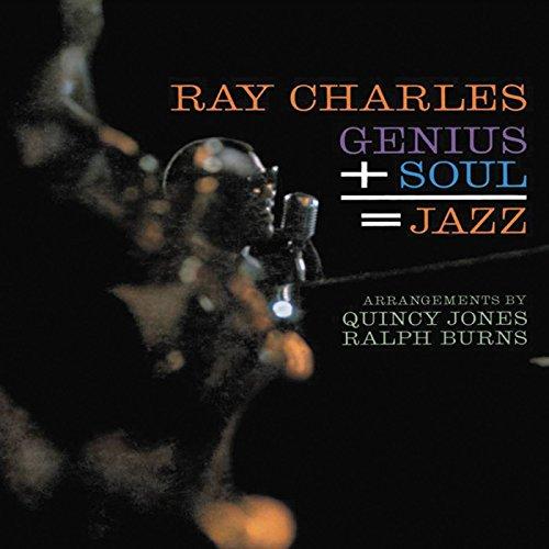 Genius + Soul = Jazz (Verve Acoustic Sounds Series) [LP]