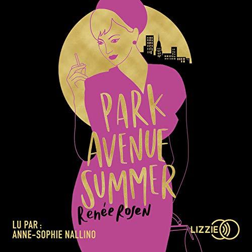 Couverture de Park avenue summer