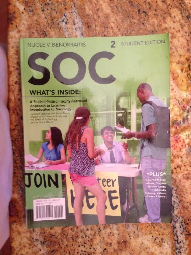 SOC What's Inside 2 -Instuctor Edition (A student...