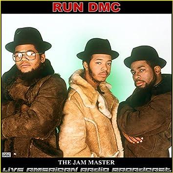 The Jam Master (Live)