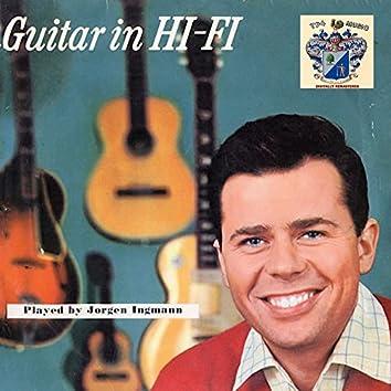 Guitar in Hi-Fi