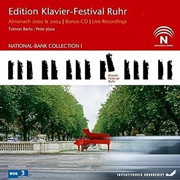 Kfr - Almanach 2002 & 2004 (Schumann, Liszt & Kurtag) [Bonus CD , Live recordings]