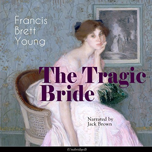 The Tragic Bride audiobook cover art