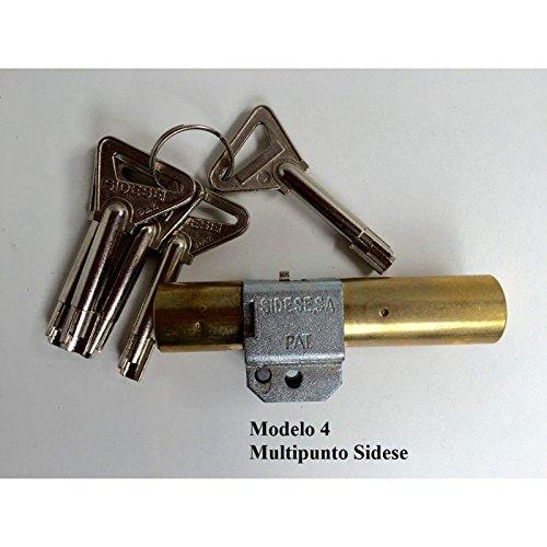 Sidese - Bombillo para Multipunto modelo 4