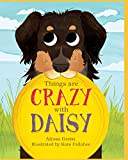 Crazy With Daisy book cover image