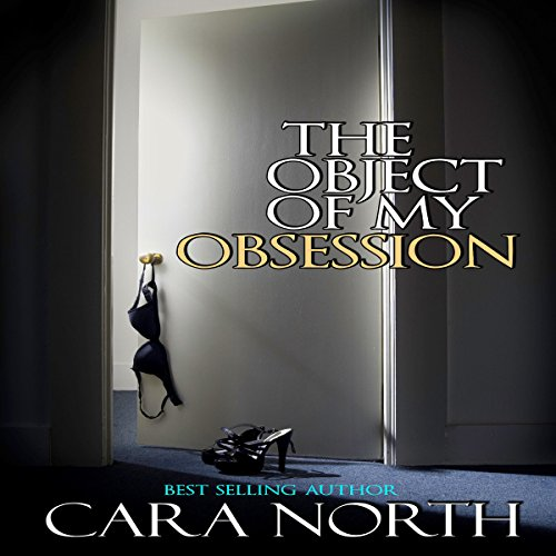 The Object of My Obsession audiobook cover art