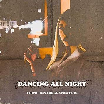 Dancing All Night (feat. Giulia Troisi)