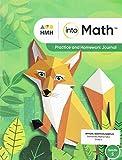HMH: into Math Practice and Homework Journal Grade 5