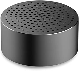 Xiaomi Portable Bluetooth Wireless Speaker Bluetooth 4.0 Mini Speaker - Gold