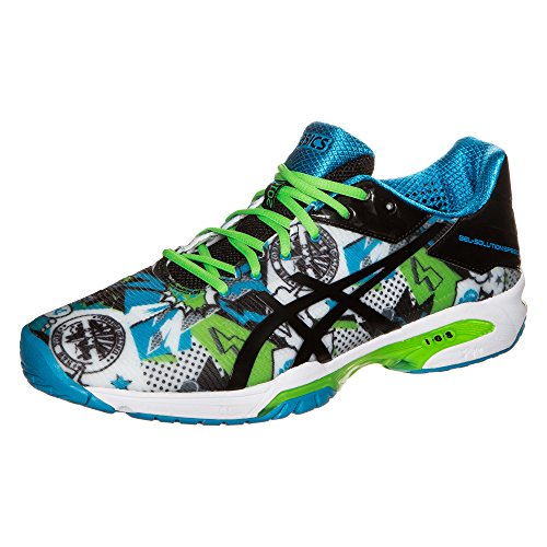 Asics gel SOLUTION SPEED 3 L.E. NYC - E618N 0190 (44)