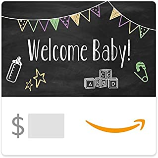 Best Gift Card For New Baby [2020]