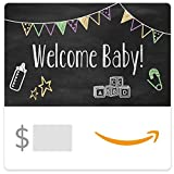 Amazon eGift Card - Baby Chalk