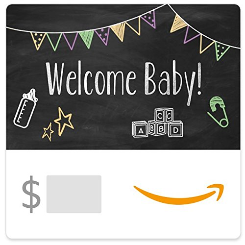 Amazon eGift Card - Baby Chalk