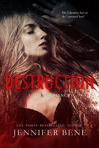 Destruction (A Dark Romance) (Fragile Ties Book 1)